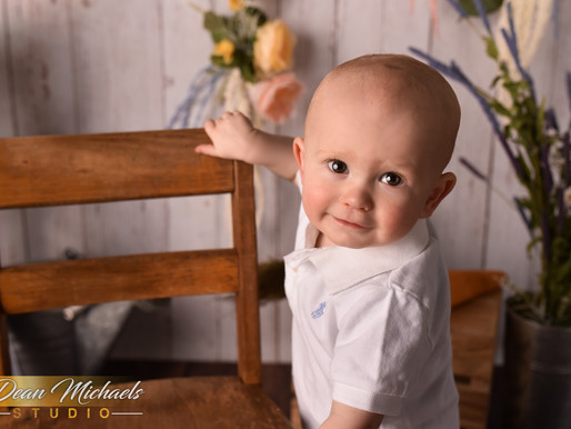 SPRING MINI SESSION |  HARRISON