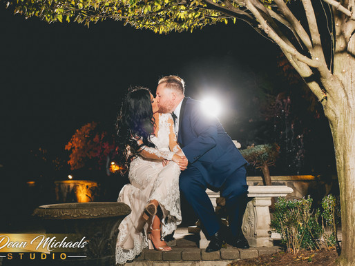 SEASONS WEDDING | LAUREN & RYAN
