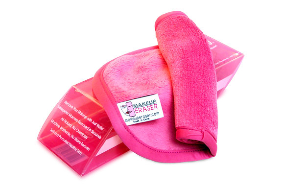 Makeup Eraser / Pink