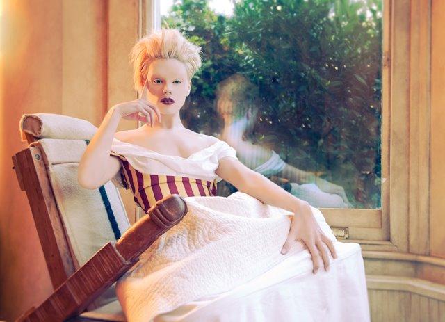 Joshua Salon Photography