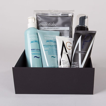 The Ultimate Body Pampering GIft Box