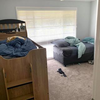 """Kids Room """"Before"""""""