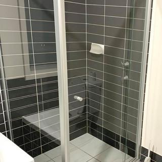 "Shower Screen ""After"""