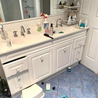 "Bathroom ""Before"""