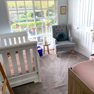 """Infants Room """"After"""""""