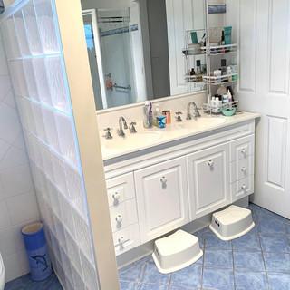 "Bathroom ""After"""