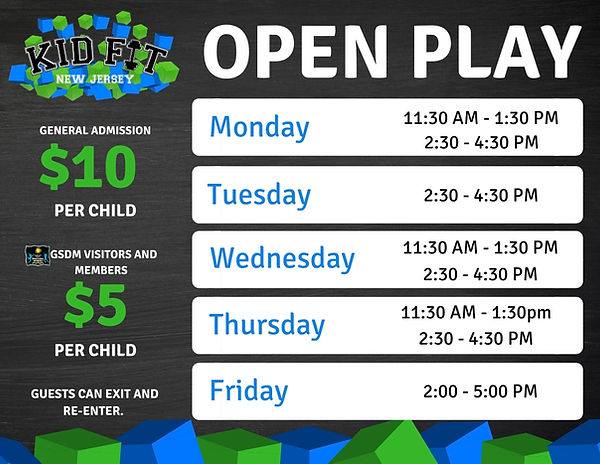 Open Play Sign - GSDM Signage.jpg