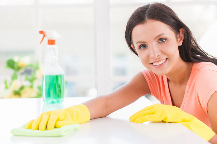 Quality Cleaning in Sussex from Fresh Space Cleaning