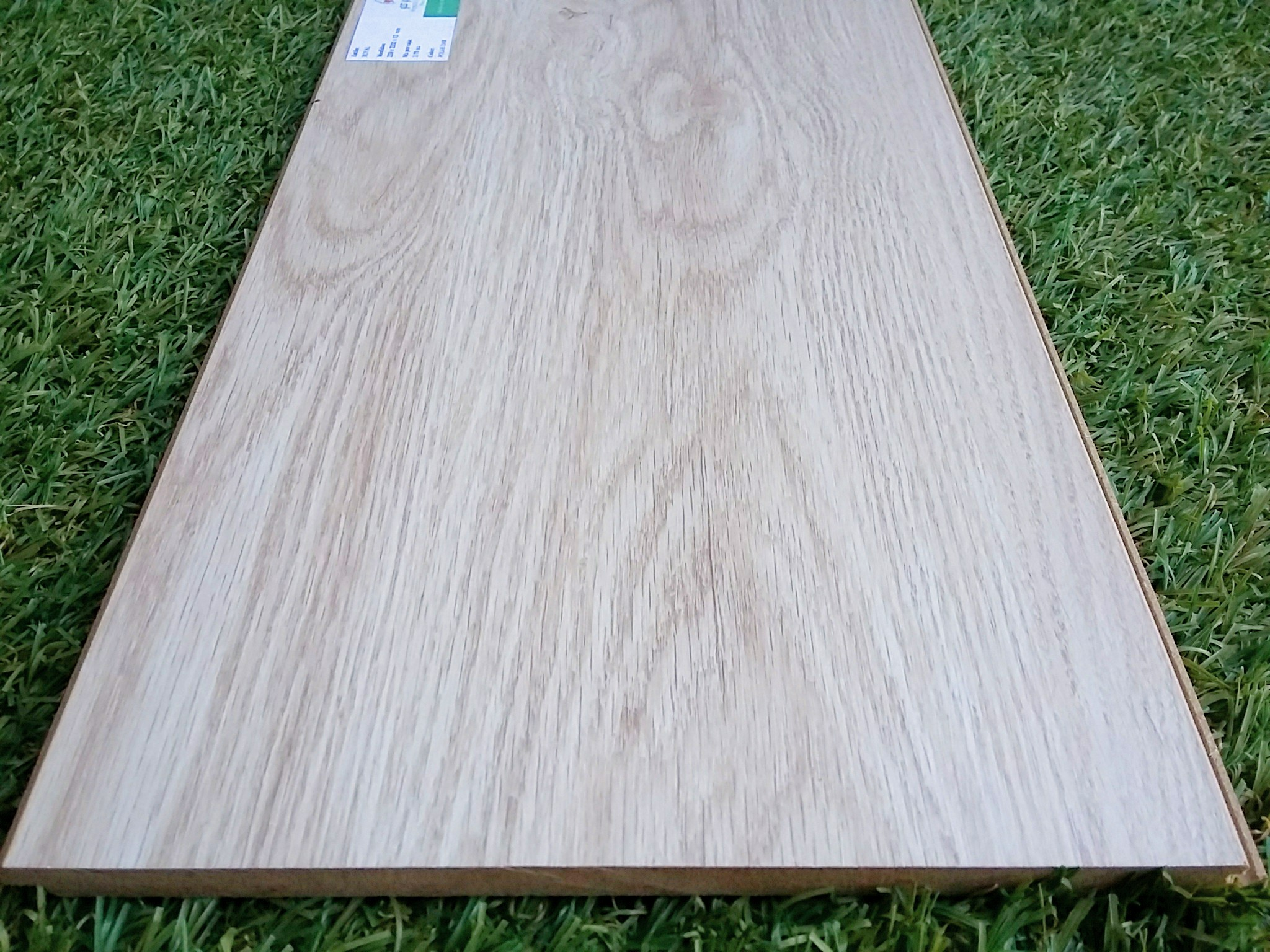Royal- Color Polar Oak