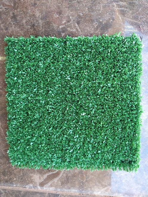 Pedido Gillian Madrigal Hernández, 14.64 m2 pasto tipo alfombra 8 mm de altura