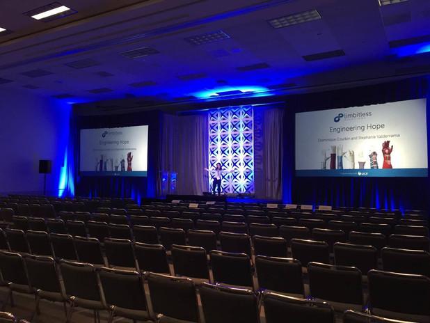UBM Conference