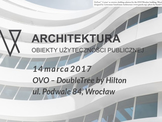 VIRTUS Architektura w OVO - DoubleTree by Hilton