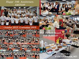 2019.10.13 SMTO 10th Anniversary COMBO M
