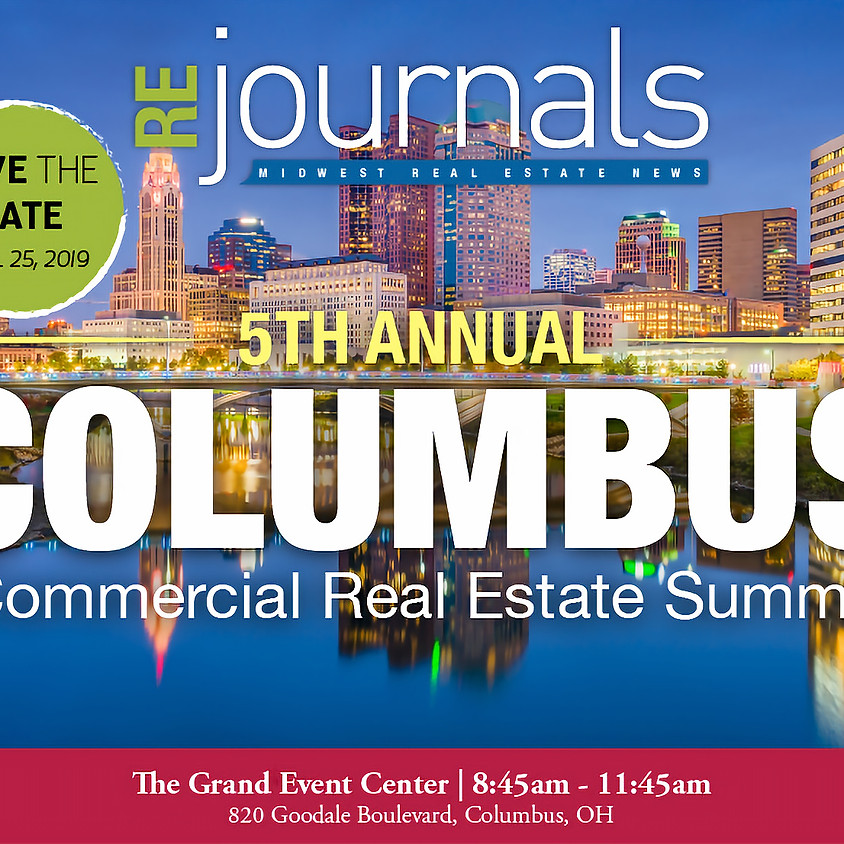 REJournal 5th Annual CRE Summit