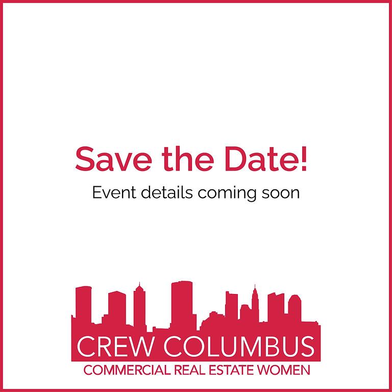 Future CREW Columbus Event