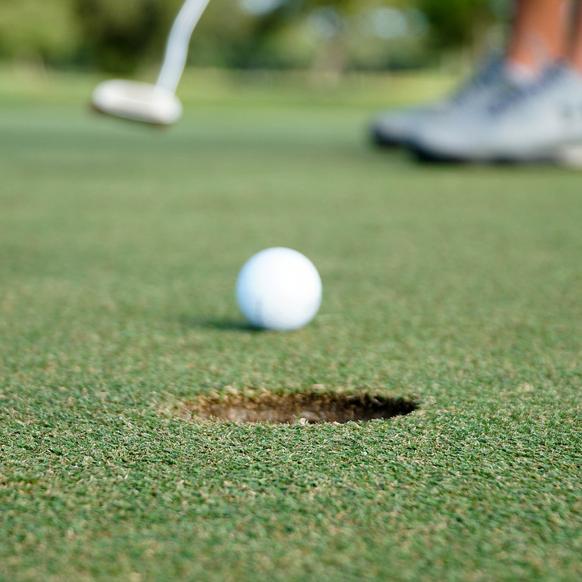 Golf Clinic & Happy Hour - September Social Outing