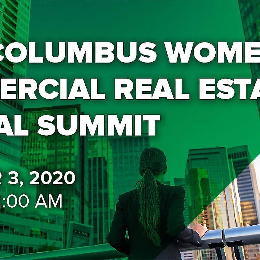 Columbus Women in Commercial Real Estate Virtual Summit