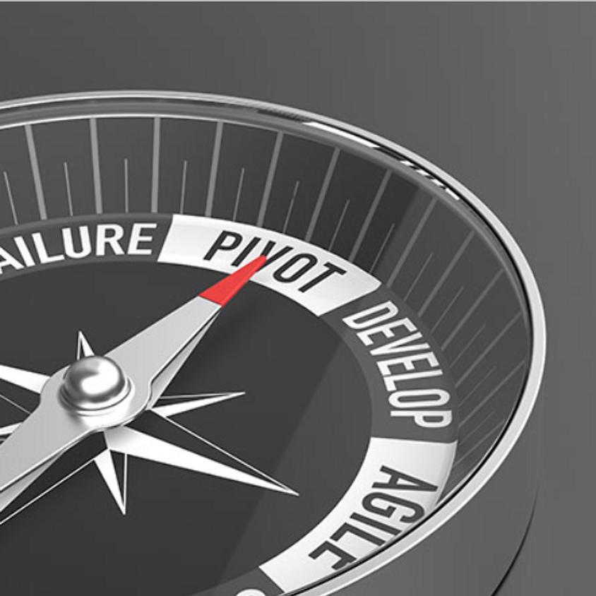 CREW Network - Navigating a Career Pivot