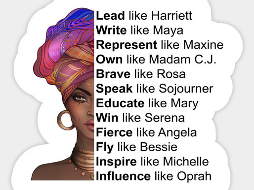 We are all Women of Influence