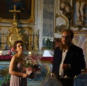 Concert-lecture avec le pianiste Hector Cornilleau et Samantha Caretti