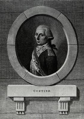 Armand de Custine