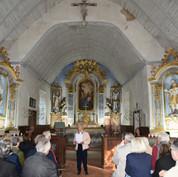 Histoire de l'église Saint-Aubin d'Auquainville avant la Révolution