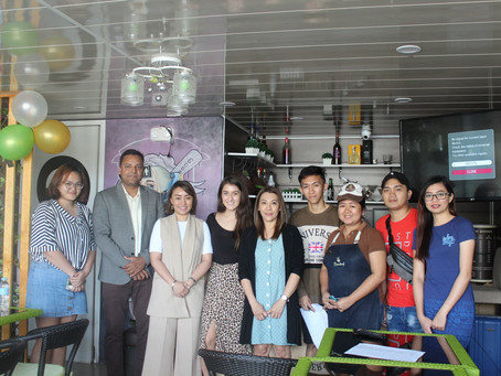 PSACI opens career pathway to New Zealand