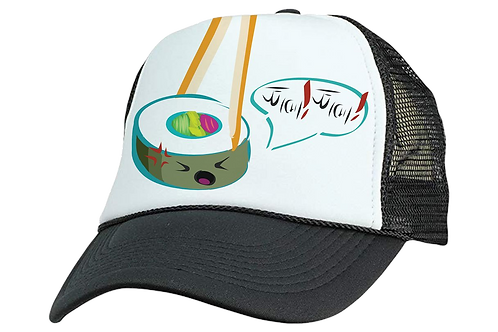 Ju-Ichi Ju-Ichi SushiSnapback (Original)