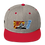 Thumbnail: 11|Eleven Match Set Snapback Hat