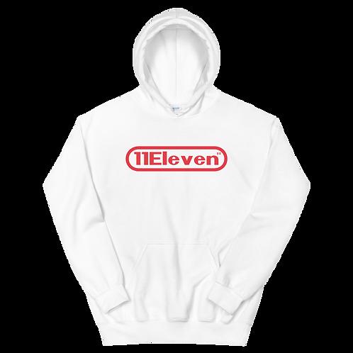11|Eleven In the Beginning Hoodie