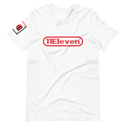 11 Eleven In the Beginning Tee
