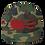 Thumbnail: 11 Eleven Katakana JP Edition Snapback Hat