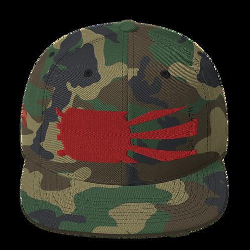 11 Eleven Katakana JP Edition Snapback Hat