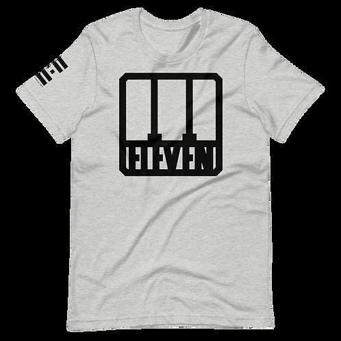 11|Eleven 8-Bit Logo Tee