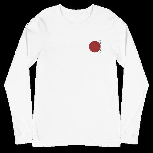 11|Eleven Katakana JP Edition Long Sleeve Tee