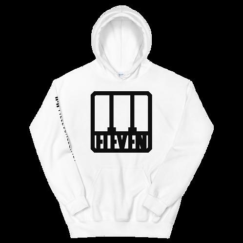 11|Eleven 8-bit Hoodie
