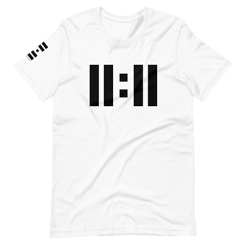 11|Eleven Official Logo Tee