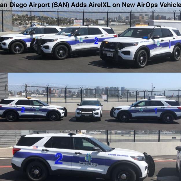 San Diego International Airport (SAN)