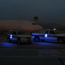 San Bernadino International Airport