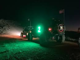 AirelXL LED vehicle numbers