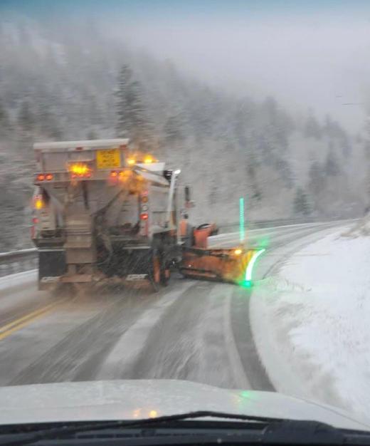 Utah Department of Transportation (UDOT)