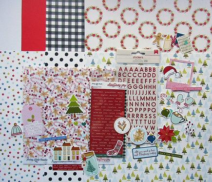 Joyeux Noel Lite Kit - Christmas Edition