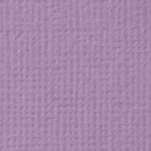 Mauve Purple Textured Coloured Cardstock Sheet