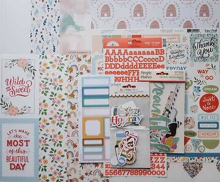 March/April 2021 Quirky Kit Main - alternative paper