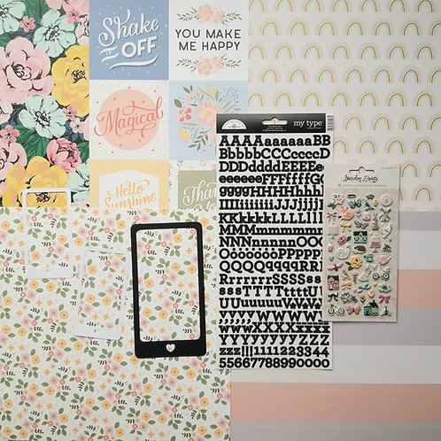 March/April 2021 Quirky Kit Lite