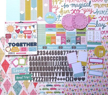 Sweet Talk Quirky Kit Lite