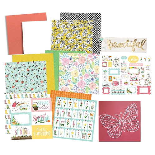 March/April 2020 Quirky Kit Lite