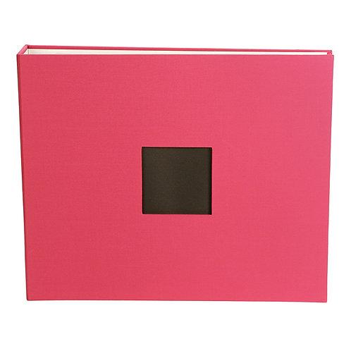 American Crafts Taffy D-ring album 12x12 size