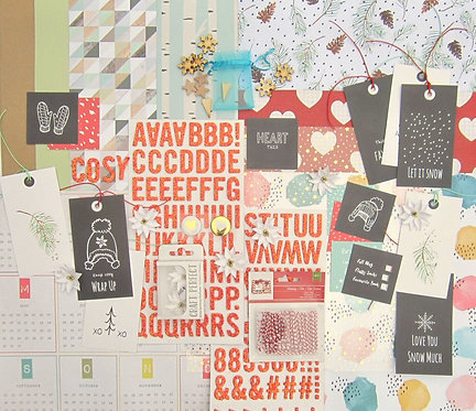 Lagom Quirky Kit Main Kit
