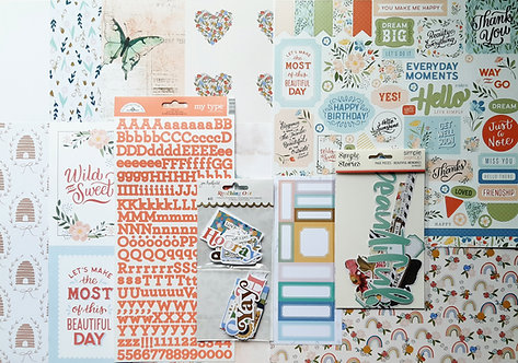 March/April 2021 Quirky Kit Main